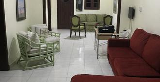 Apartamento - Tu Hogar En Gascue - Santo Domingo - Sala de estar