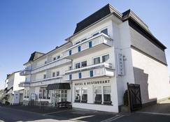 Hotel zur Post - Brilon - Edificio