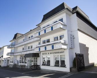 Hotel zur Post - Brilon - Building