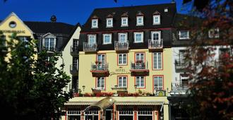 Hotel Germania - Cochem - Edificio