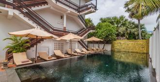 Salasara Hotel - Siem Reap - Pool