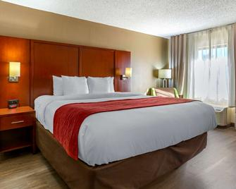 Comfort Inn At the Park - Fort Mill - Ložnice