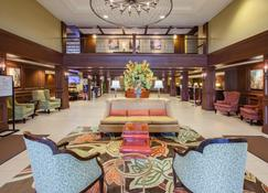 Crowne Plaza Louisville Airport Expo Center, An IHG Hotel - Louisville - Lobby