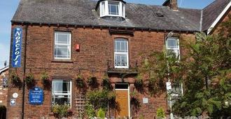 Norcroft Guest House - Penrith - Building