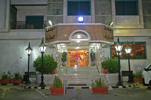 Ambassador Suites - Jeddah - Toà nhà