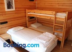 Rastila Camping Helsinki - Helsinki - Bedroom