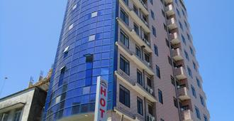 Rainbow Hotel - Dar Es Salaam - Building