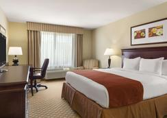 Country Inn & Suites by Radisson, Rock Hill, SC - Rock Hill - Chambre