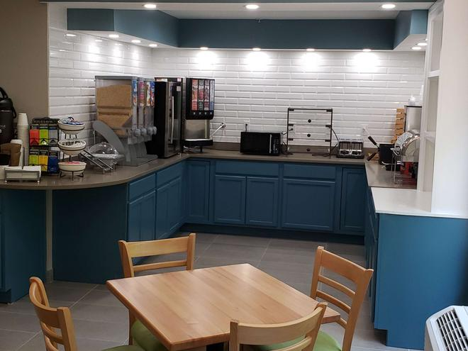 Country Inn & Suites by Radisson, Rock Hill, SC - Rock Hill - Buffet
