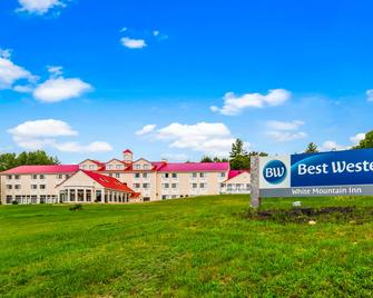 Best Western White Mountain Inn - Franconia - Building