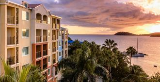 Marriott's Frenchman's Cove - Saint Thomas Island