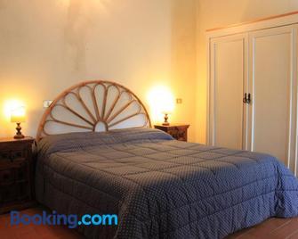 Pian del Noce - Magliano in Toscana - Bedroom