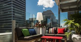 Renaissance Montreal Downtown Hotel - Μόντρεαλ - Εστιατόριο