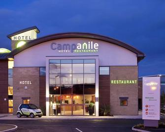 Hotel Campanile Northampton - Northampton - Building