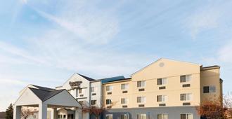 Fairfield Inn & Suites Saginaw - Saginaw