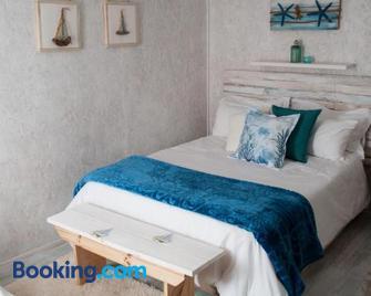 Brakvlei 2 - Albertinia - Camera da letto