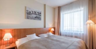Clarion Congress Hotel Ceske Budejovice - České Budějovice - Bedroom