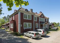 STF Stora Frögården Hostel - Mörbylånga - Building