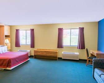Days Inn by Wyndham Wooster - Wooster - Schlafzimmer