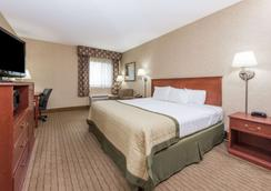 Baymont Inn and Suites Indianapolis South - Indianapolis - Makuuhuone