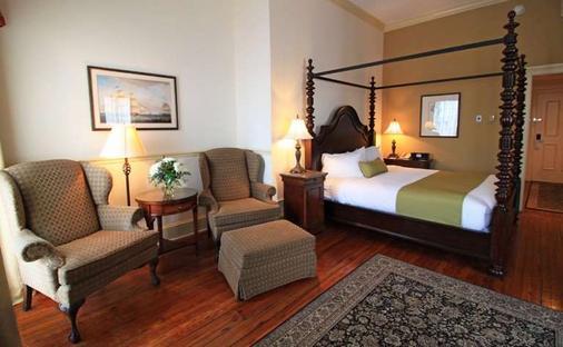 River Street Inn - Savannah - Lobby