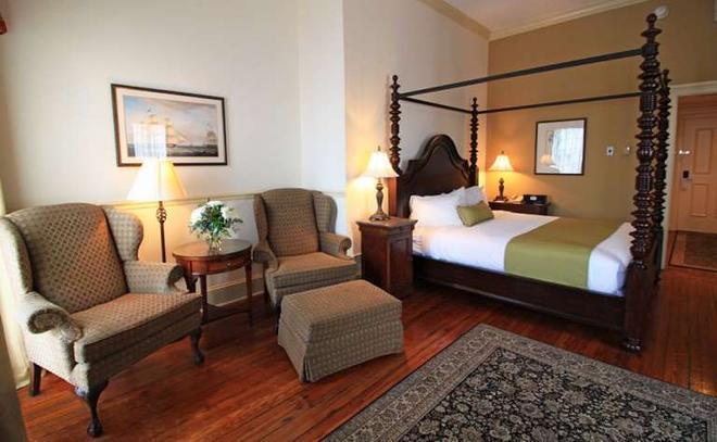 River Street Inn - Savannah - Recepción