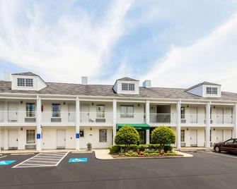 Quality Inn Trussville I-59 exit 141 - Trussville - Building