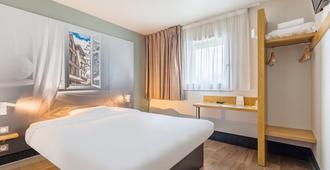 B&B Hotel Tours Parc Expo St-Avertin - Saint-Avertin - Bedroom