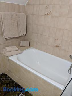 Hotel Sonne29 - Ebermannstadt - Bathroom
