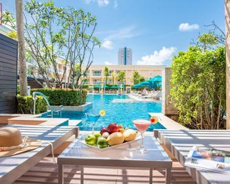 Millennium Resort Patong Phuket - Патонг-Біч - Спальня