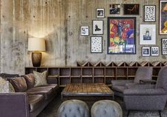 The Hoxton, Holborn - London - Lounge