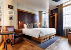The Hoxton Holborn - Londres - Chambre