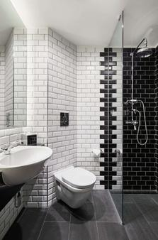 The Hoxton, Holborn - London - Bathroom