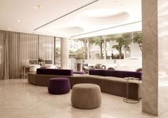 Dazzler by Wyndham Buenos Aires Polo - Buenos Aires - Lounge