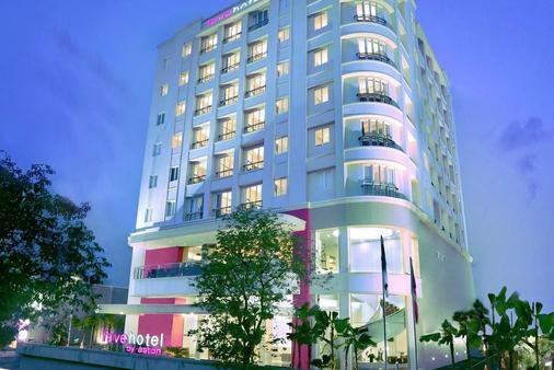 雅加達普瑞英達法維酒店 - 雅加達 - 西雅加達 - 建築