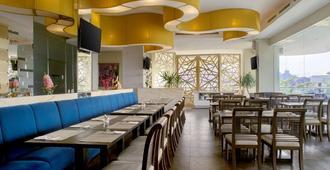favehotel Puri Indah Jakarta - ג'קרטה - מסעדה