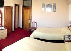 Americana Hotel - Cochabamba - Habitación