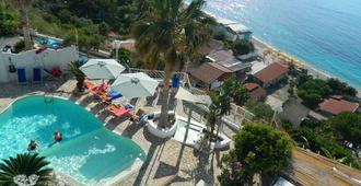 Hotel & Spa La Porta del Mare - Tropea - Πισίνα
