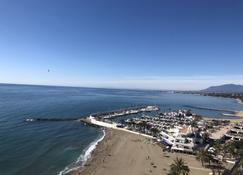 Apartamentos Mediterraneo - Marbella - Beach