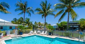 Matanzas Inn - Fort Myers Beach - Pool