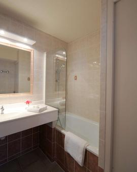 Best Western Hotel Atrium - Arles - Bathroom