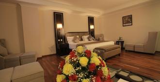 Saro Maria Hotel - Αντίς Αμπέμπα - Κρεβατοκάμαρα
