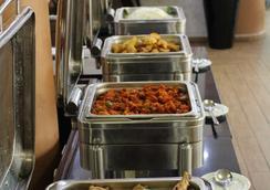 Saro Maria Hotel - Addis Abeba - Restaurant