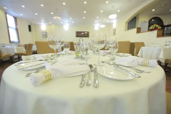 Saro Maria Hotel - Addis Ababa - Restaurant