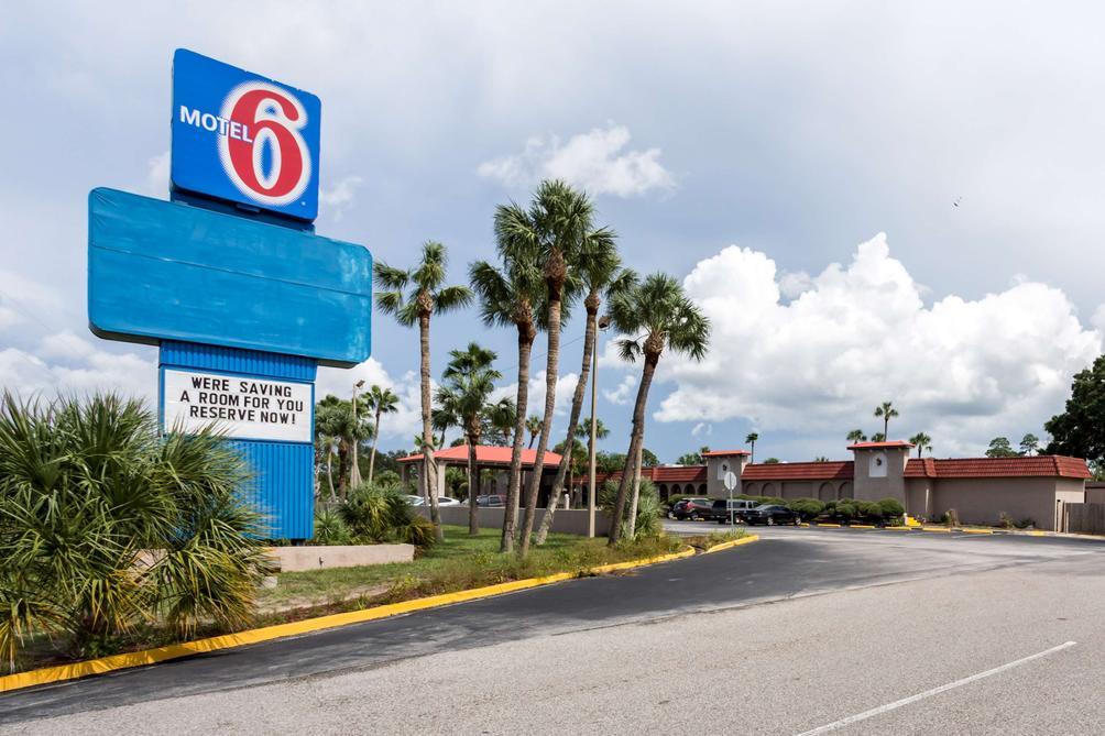 Motel 6 Spring Hill Weeki Wachee 50