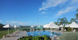 Protaras Tennis And Country Club - Paralimni - Piscina