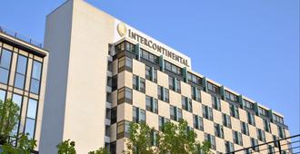 Intercontinental Berlin - Berlino - Edificio