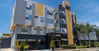 Limaq Hotel - לימה