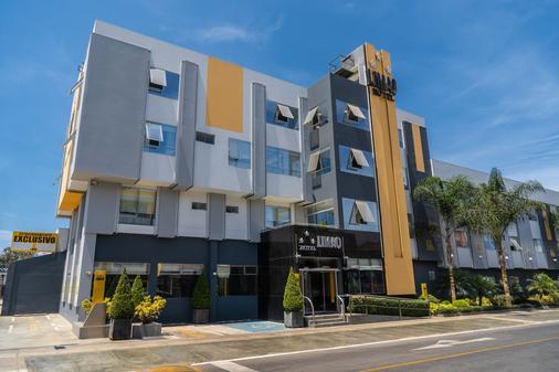 Limaq Hotel - Lima - Building