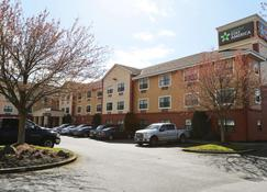 Extended Stay America - Tacoma - Fife - Fife - Building
